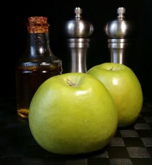 Яблочный майонез ингредиенты